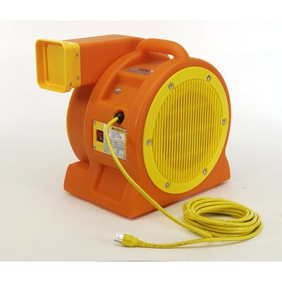 Airfoxx 1 HP Inflatable Blower