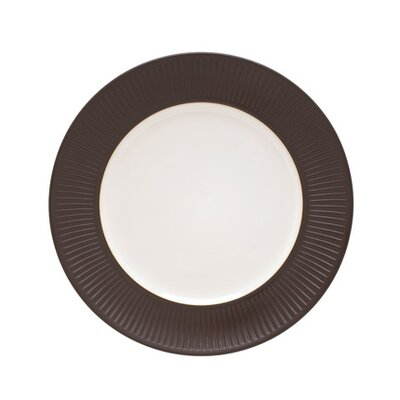 Dansk Flamestone Brown Butter Plate