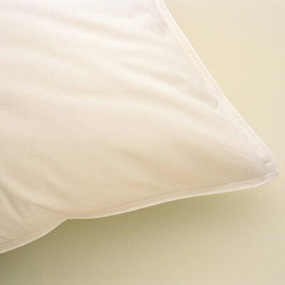 Ogallala Comfort Company Harvester Double Shell 700 Hypo-Blend Soft Pillow