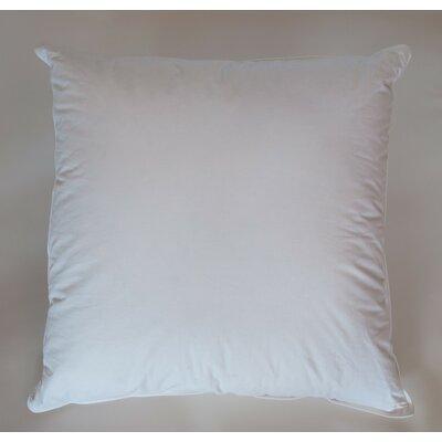 Ogallala Comfort Company 600 Hypo-Blend Euro Pillow