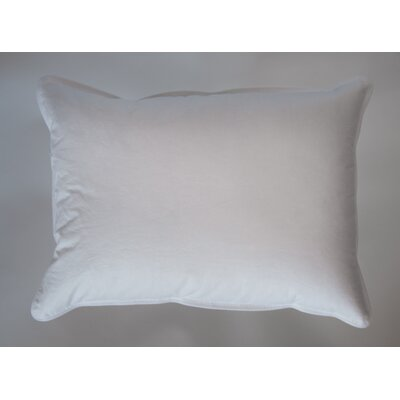 Ogallala Comfort Company Protector Cotton Pillow