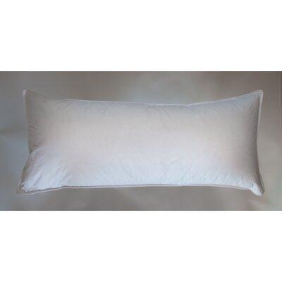 Ogallala Comfort Company Hypodown Double Boudoir Pillow