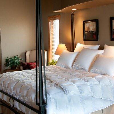 Ogallala Comfort Company Avalon 700 Classic Down Comforter