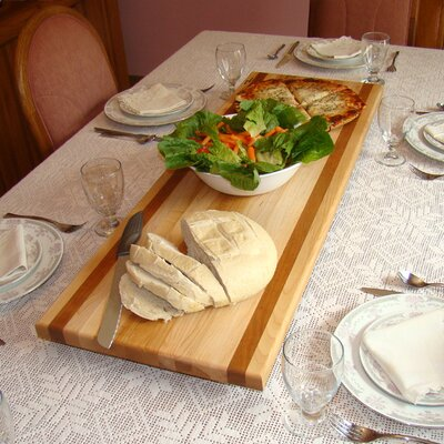 Tableboards Large Maple Serving and Cutting Board