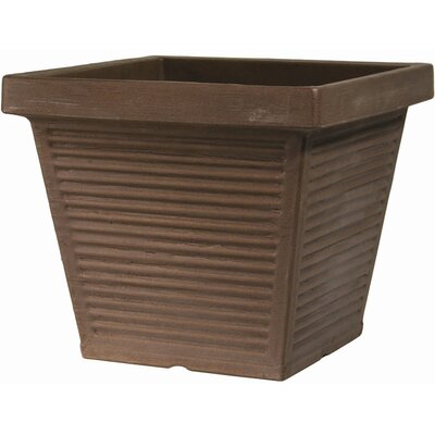 Endura Biscino Rectangle Planter
