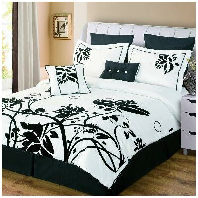 Silk Bedding Comforter Set | Wayfair