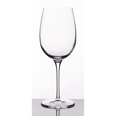 Luigi Bormioli Allegro All Purpose Wine Glass (Set of 4)