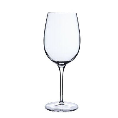 Luigi Bormioli Vinoteque Ricco Glass (Set of 6)