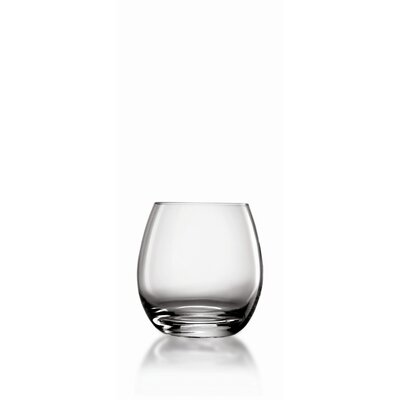 Luigi Bormioli Ametista Double Old Fashioned Glass (Set of 6)