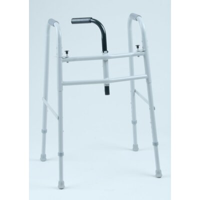 TFI Light Stroke Walker in Dove Gray