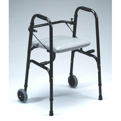 Spacesaver Foldable Seat Walker