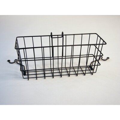 TFI Universal Walker Basket in Black