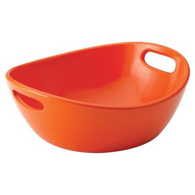 Rachael Ray Stoneware Serving Bowl