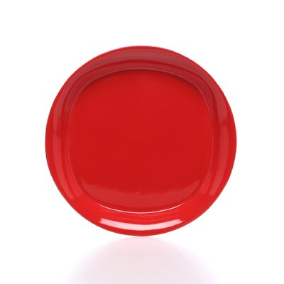 "Rachael Ray Round and Square 9.5"" Salad Plate (Set of 4)"
