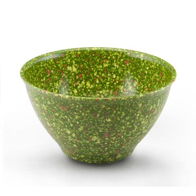 Rachael Ray Garbage Bowl in Green