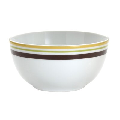 "Rachael Ray Little Hoot 5.5"" Cereal Bowls: Set of (4)"