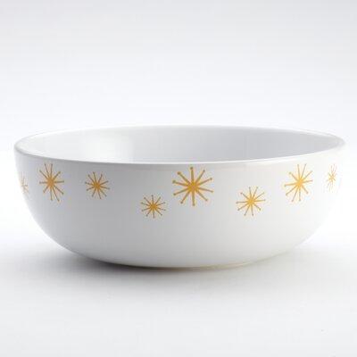 Rachael Ray Holiday Hoot Salad Bowl