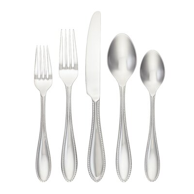 Rachael Ray 20-Piece Flatware Set