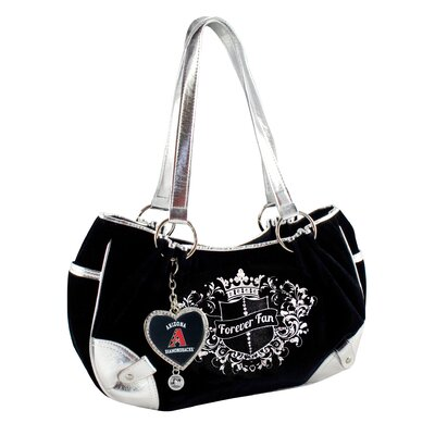 MLB Sport Luxe Fan Hobo Bag