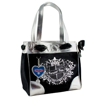 NBA Sport Luxe Fan Tote Bag