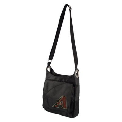 MLB Sport Noir Color Sheen Shoulder Bag