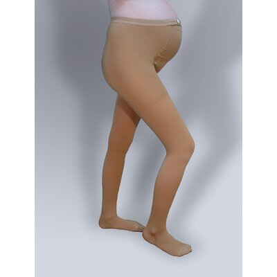 Venosan Ultraline 30-40 mmHg Closed Toe Pantyhose Plus Size