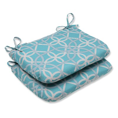 Pillow Perfect Keene Seat Cushion