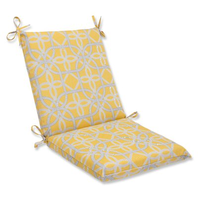 Pillow Perfect Keene Chair Cushion
