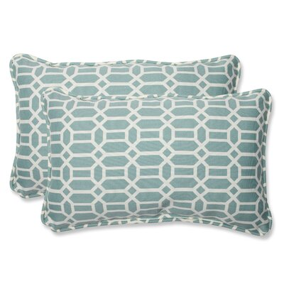 Rhodes Throw Pillow (Set of 2)