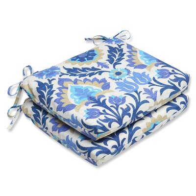 Pillow Perfect Santa Maria Seat Cushion