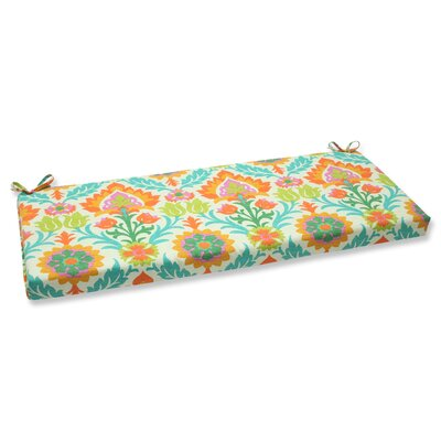 Pillow Perfect Santa Maria Bench Cushion