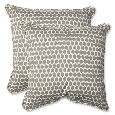 Pillow Perfect Seeing Spots Throw Pillow