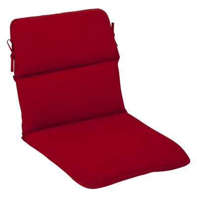 Pillow Perfect Chair Cushion