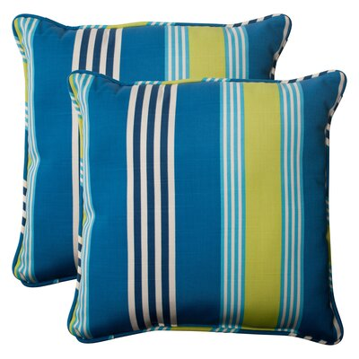 Oncore Corded Throw Pillow (Set of 2)