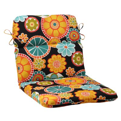 Pillow Perfect Rondo Chair Cushion