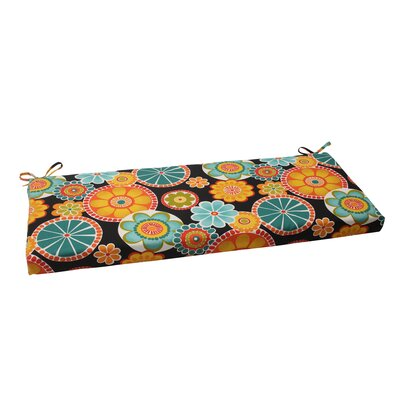 Pillow Perfect Rondo Bench Cushion