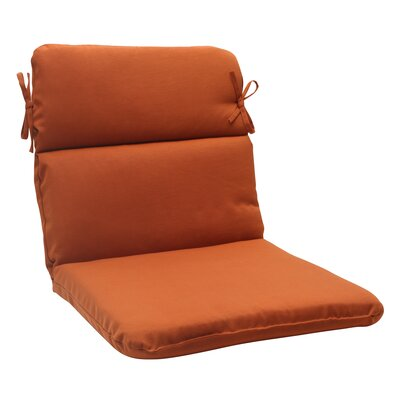 Cinnabar Chair Cushion