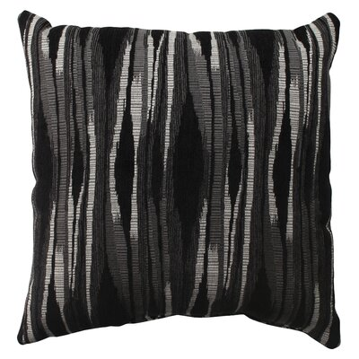 Pillow Perfect Kasuri Polyester Pillow