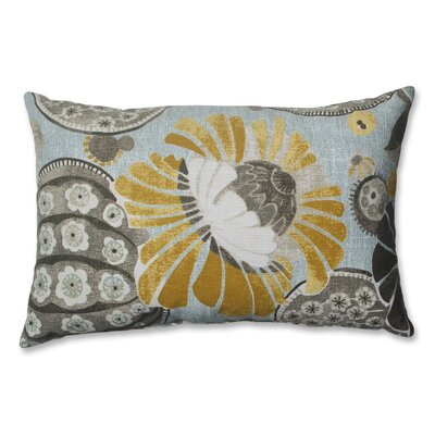 Pillow Perfect Copacabana Cotton Throw Pillow