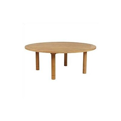 Barlow Tyrie Teak Drummond Dining Table