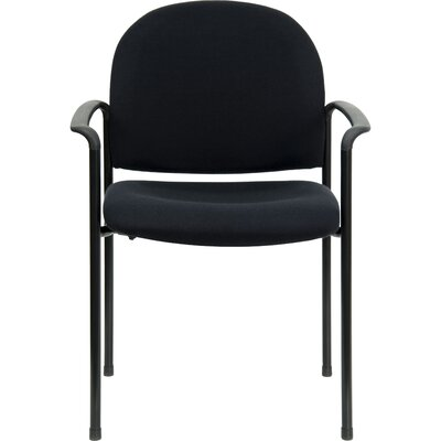 Flash Furniture Stackable Steel Side Chair