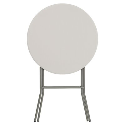 "Flash Furniture 31.25"" Round Folding Table"