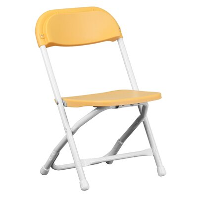 Flash Furniture Kids Classroom Folding Chair
