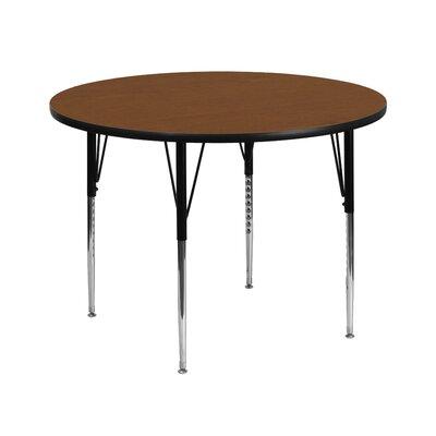 Flash Furniture Round Activity Table