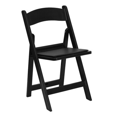 Flash Furniture Hercules Series Resin Folding Chair