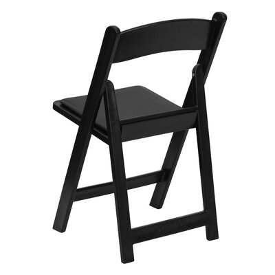 Flash Furniture Hercules Series Capacity Resin Folding Chair