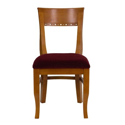 Flash Furniture Hercules Series Bierdermeier Chair