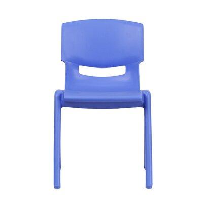 Flashfurniture Plastic Classroom Stackable School Chair Reviews Wayfair