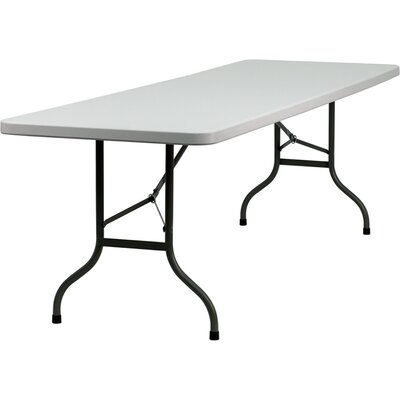 Flash Furniture Folding Table