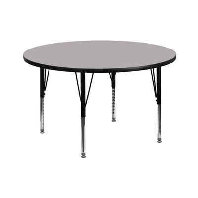 Flash Furniture Round Activity Table